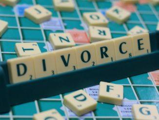 Divorce a l'amiable